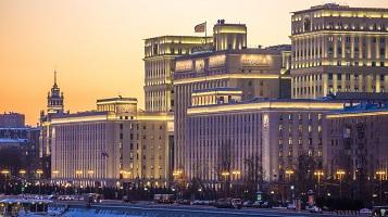 Новое строительство в Москве: количество разрешений увеличилось вдвое