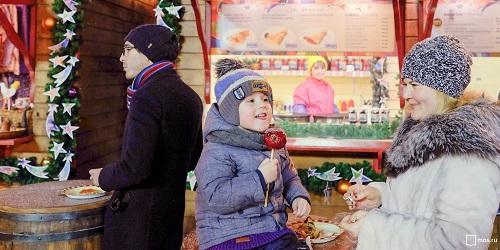 Общественное питание: на аукцион выставят 65 торговых точек