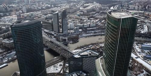 «Большой Сити»: известны отдельные детали о застройке