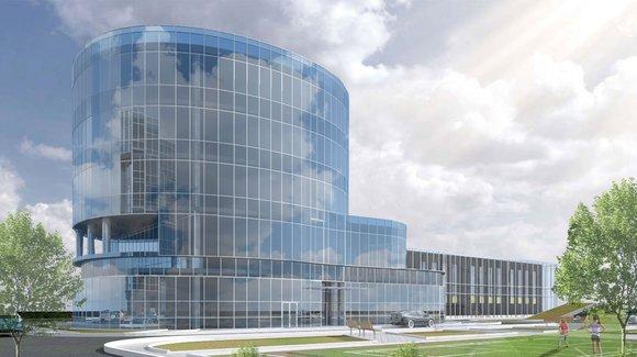Крупный научно-производственный комплекс построят в ТиНАО
