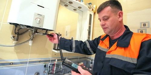 Газовое оборудование: столичные проверки продлены