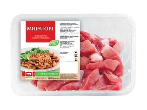 Мясной производитель «Мираторг» закрыл столичный онлайн-магазин