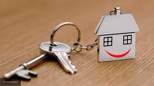 Ипотека: в столице отмечена активность