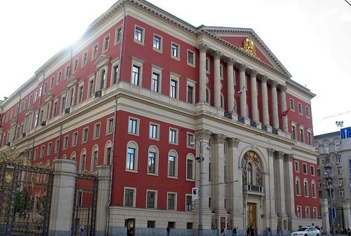 Столица является участницей крупнейшего специнвестконтракта