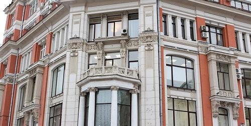 «Служебный роман»: здание из легендарного фильма стало памятником архитектуры