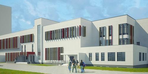 Школа — детсад и обратно: в Москве появятся социальные здания-трансформеры