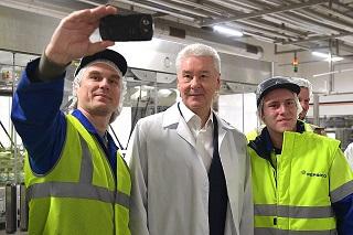 «Лианозовский молкомбинат»: запущены новые производственные линии