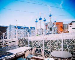 Как получить разрешение на открытие веранды в Москве