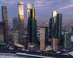 «MR Group»: стали известны бизнес-планы компании в Москве