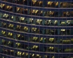 Москвичи активно инвестируют в офисную недвижимость