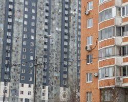 Зафиксировано нетипичное для января число реальных сделок с жилой недвижимостью