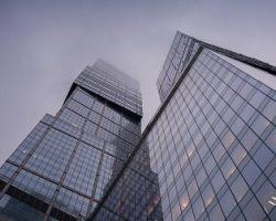 В столице построено рекордно мало офисов