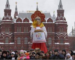 «Московская Масленица»: участники фестиваля увидят и попробуют массу интересного