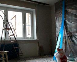 Перепланировка квартир: в столице выявлено множество незаконных действий