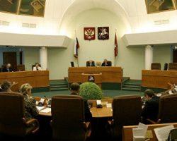 Закон о молодежи: Мосгордума намерена выдать новую редакцию