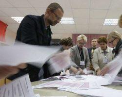 Выборы в Мосгордуму: внесен закон о пилотном электронном голосовании