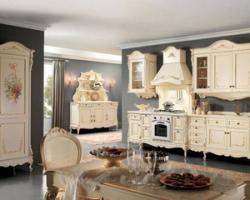 Выбираем шторы для кухни с салоном Mobilicasa