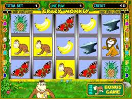 Как в Crazy Monkey онлайн играть бесплатно