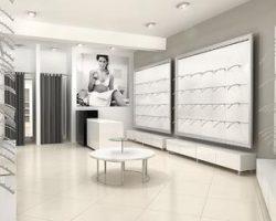Торговое оборудование - важное условие атмосферы магазина