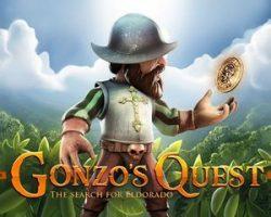 Игровой автомат Gonzo's Quest: на чем следует сосредотачиваться