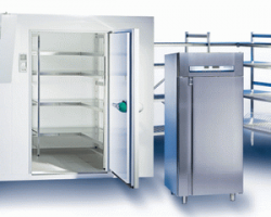 Основные критерии выбора морозильных и холодильных камер