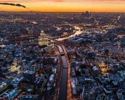 «Город мечты» для туризма: Москва вошла в ТОР-10 планеты
