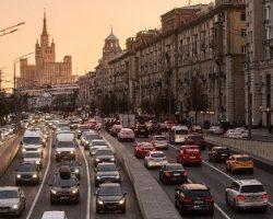 Аналитики «Яндекса» назвали наиболее грязные районы столицы