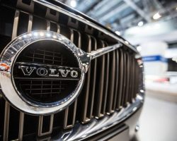 Аренда авто по подписке: первым запустит московский сервис бренд «Volvo»