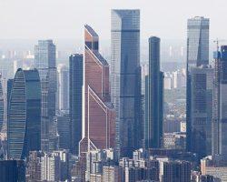 Бизнес-центр Москвы назван аналитиками крупнейшим в Европе