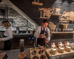 «Starbucks» запустит в Москве премиальную модель кофейни