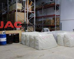 «JAC» запустили собственный склад в Подмосковье