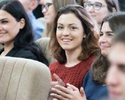 Завтра пройдет Форум женского предпринимательства