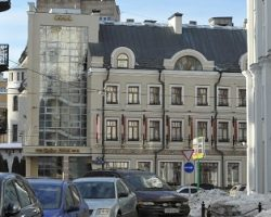 Элитное жилье: столичные власти сообщили о максимальном налоге