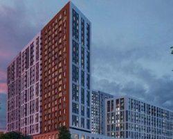 В северо-восточной части столицы возведут новый ЖК