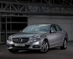 Авто с пробегом: Mercedes-Benz стал лидером продаж на рынке Москвы