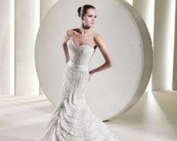Как выбрать свадебное платье и где его купить