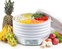 Есть ли польза от сушилок для фруктов