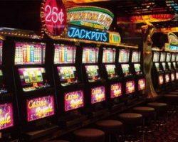 Игровые автоматы онлайн – лучший досуг на вечер