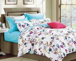 Качественное постельное белье и домашний текстиль оптом и в розницу в интернет-магазине postelkaspb.ru