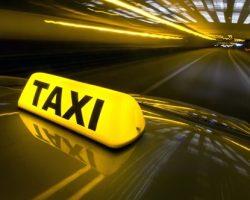 Власти столицы активно субсидируют таксомоторные компании