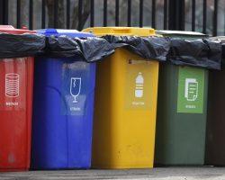 Сортировка отходов:  москвичи получат финансовые льготы