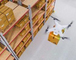 Управление дронами: московский оператор осуществит инвестиции