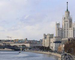 Высотка на Котельнической: продается квартира на 5 этажей