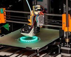 В Москве появится Центр  3D-печати