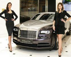 «Авилон» запустит «люксовый» бутик в Первомай