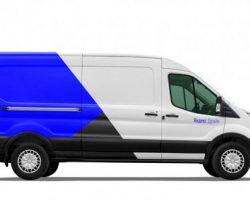 «Яндекс.Драйв» обеспечил москвичей  грузовыми Ford Transit