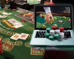 Рейтинг онлайн казино помощь в выборе зала