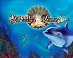 Dolphin's Pearl Deluxe – классика проверенная годами на сайте казино Фараон