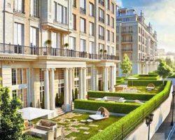Аренда элитного жилья: россияне потеснили иностранцев в столице