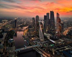 Москва вошла в ТОР-5 богатых мегаполисов, где живут миллиардеры
